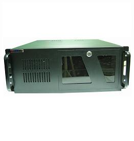 Industrial PC Chassis