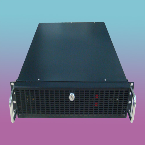 Rackmount Chassis-eT2PC58W