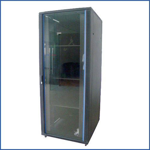 eTEM series Server Racks