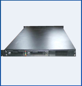 1U--eT1PC63 Chassis